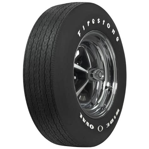 Raised Letter Tires New Coker Tire 62450 Firestone Wide Oval Tire F70 15 Raised White Letter Ebay