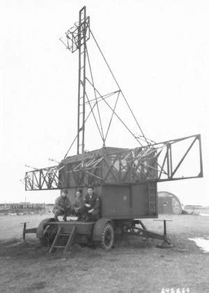 GL Mk. I radar - Wikipedia