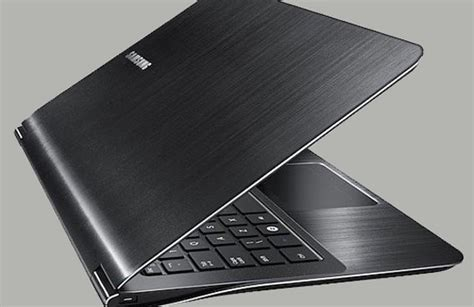 Laptop Apple Slim samsung launches ultra slim notebook targets apple emirates 24 7