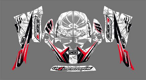 design a helmet decal helmet decals