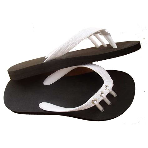 toe separator sandals sd15575 rubber sandal with toe separator sd15575