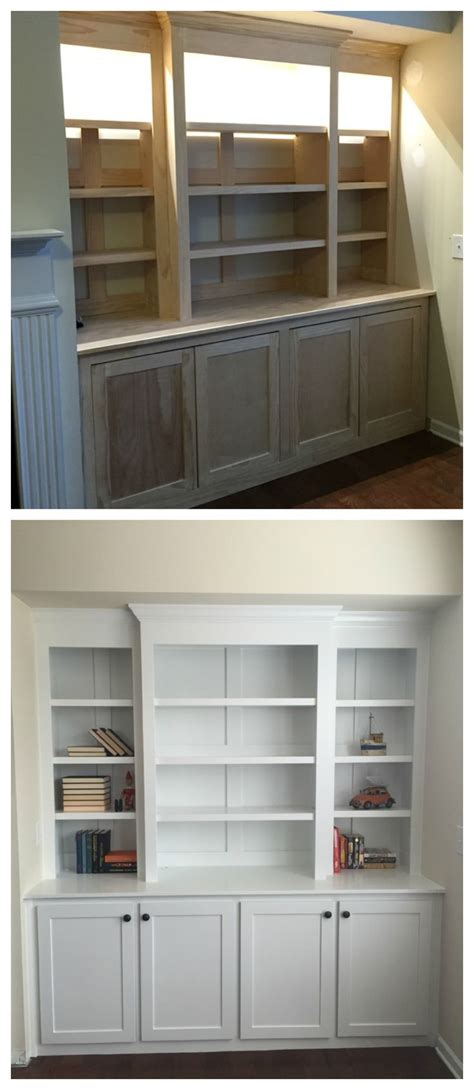 build your own buffet cabinet best 25 office built ins ideas on home office