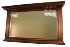 back bar mirrors with shelves kokomo back bar mirror w display shelf home decor