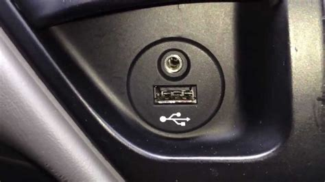 ls with usb ports and outlets replace power outlet with usb aux on ford focus or