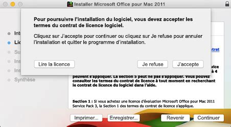 clé office 2011 mac gratuit t 233 l 233 charger et installer ou r 233 installer office pour mac