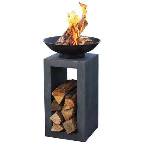 feuerkorb schale feuerschale feuerkorb gartenfeuer grill terrassenfeuer