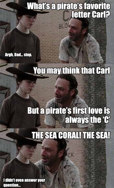 Coral Meme - the sea coral the sea carl know your meme