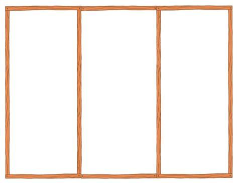 tri fold brochure templates word bali brochure bali pinterest