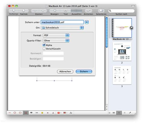 email layout erstellen mac pdf dateien erstellen bearbeiten maceinsteiger de