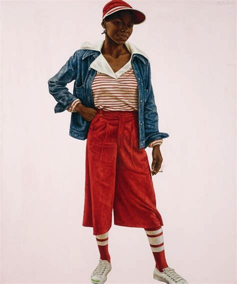 barkley l hendricks birth of the cool books artblog talking with barkley hendricks about his exhibit