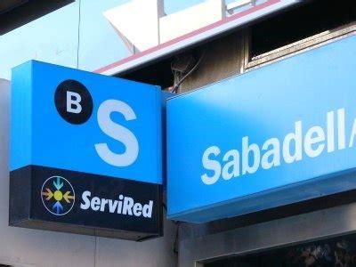 banc sabadell empleo banco sabadell retira el erte para 1 420 empleados