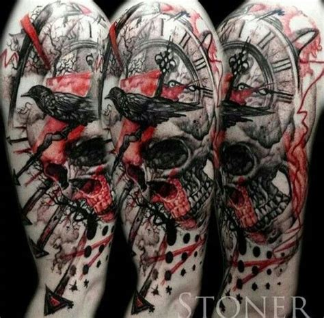 pinterest tattoo trash polka british trash polka tattoos google search tatouage
