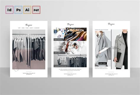 post card template indd indesign flyer templates top 50 indd flyers for 2018