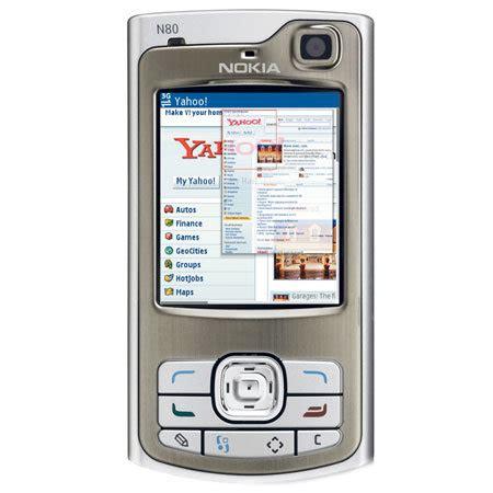 sim free mobile phones sim free mobile phone nokia n80 edition