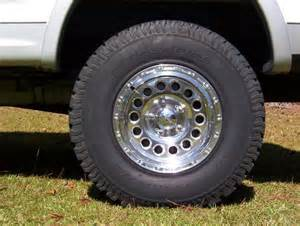 Simulated Beadlock Truck Wheels Looking For Simulated Beadlock Wheels F150online Forums