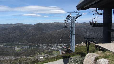 climbing australia s highest mountain breezing through