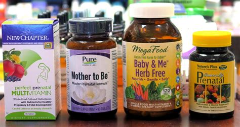 best vitamins to take what are the best prenatal vitamins for you