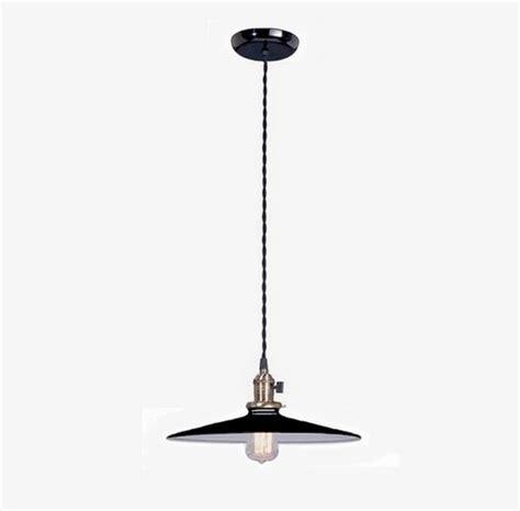 Industrial Looking Pendant Light Fixtures Industrial Style Pendant Light Fixture W Black 10 Quot Flat Shade Porcelain Enamel Ceiling Fixtures