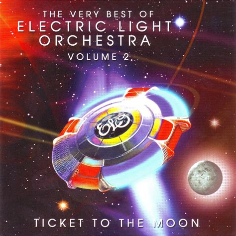 electric light orchestra the electric light orchestra the very best of the electric light orchestra electric
