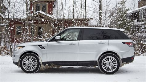 land rover 2015 2015 land rover range rover sport information and photos