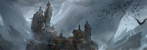 bram castle castle dracula