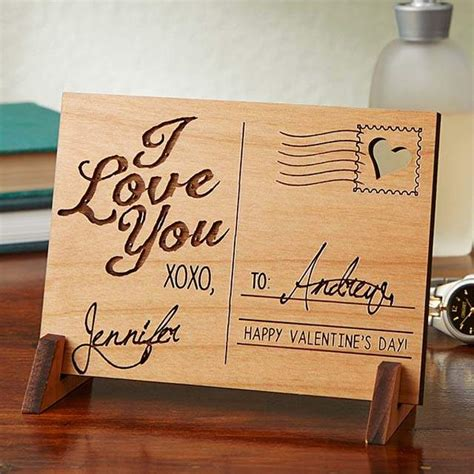 personalized gifts for valentines day personalized s day gift ideas for spouses