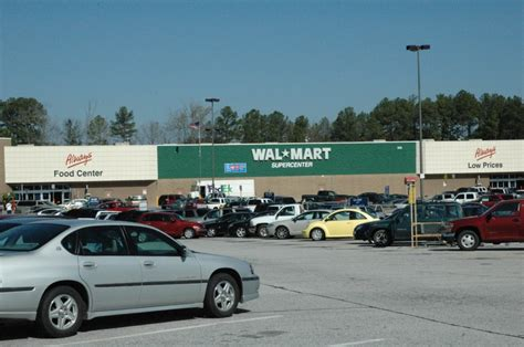 wal mart greenwood realty inc