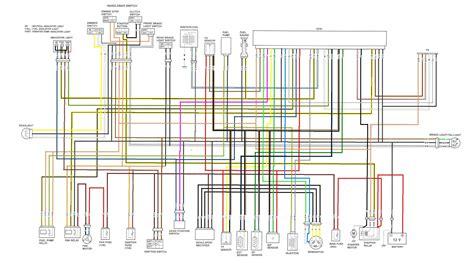 suzuki atv ltr450 wiring diagram system binatani com