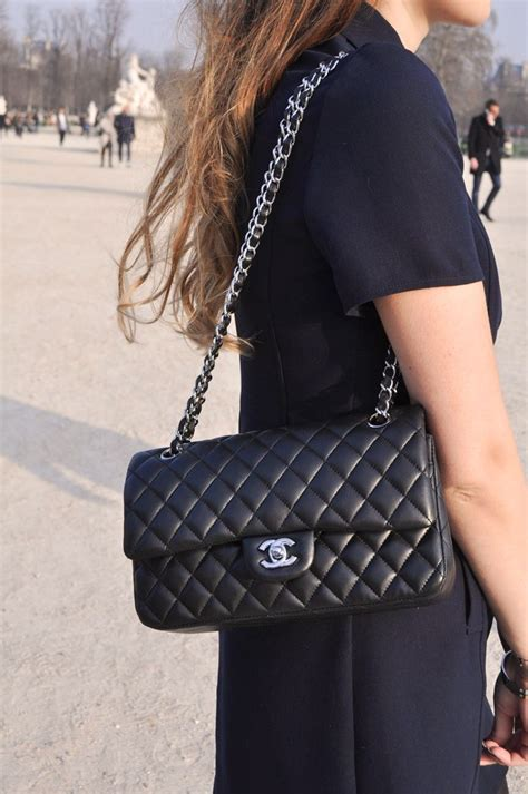 Chanel Locating Millers Chanel Cabas Handbag by 25 Best Ideas About 2 55 Chanel On Chanel 2