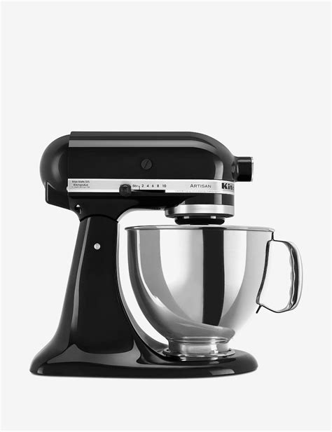 Exclusive Kitchenaid 5 Quart Artisan Series Stand Mixer 5ksm150 Almon kitchenaid artisan series 5 quart tilt stand mixer