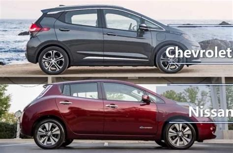 Nissan Leaf Torque by After 3 Years Of Nissan Leaf Now Chevy Bolt And Comparison