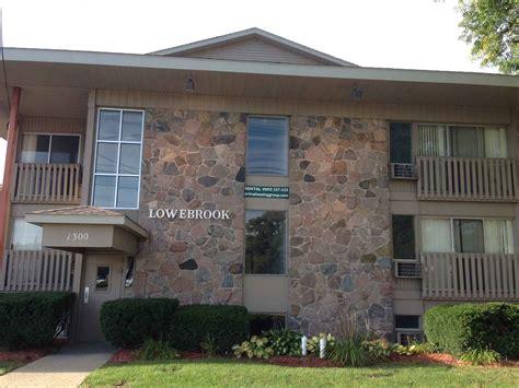 one bedroom apartments east lansing lowebrook apts prime housing group