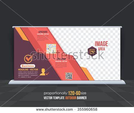 design outdoor banner panel design ภาพสต อก ภาพและเวกเตอร ปลอดค าล ขส ทธ