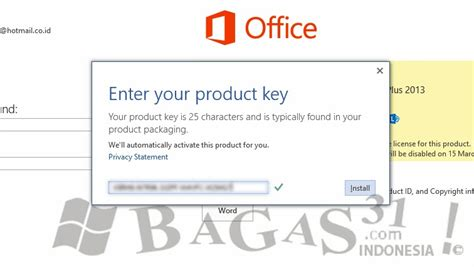 bagas31 office 10 download office 2013 full crack bagas31 187 download office