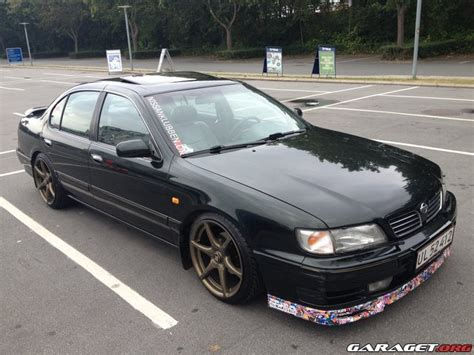Danish Jdm Style Maxima Maxima Forums