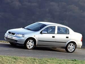 Opel Astra G Opel Astra G 2 0 Dti 16v 101 Hp