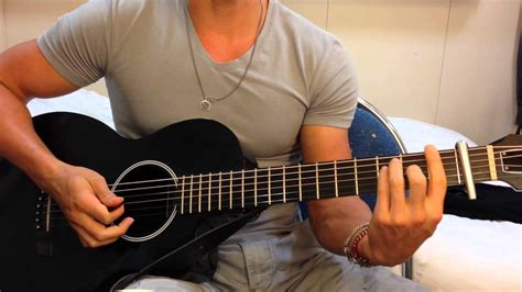 tutorial guitar rude magic rude guitar chords tutorial easy no bar