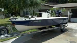 Flat For Sale Rowing Skiffs For Sale Australia Osprey 18 Flats Skiff