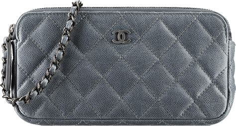 Chanel Beckham Designer And Chanel Quilted Clutch by Reviewing The Chanel Small Quilted Clutch With Chain Big