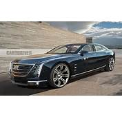 2019 Cadillac CT8 Taking On The Establishment  Page 3