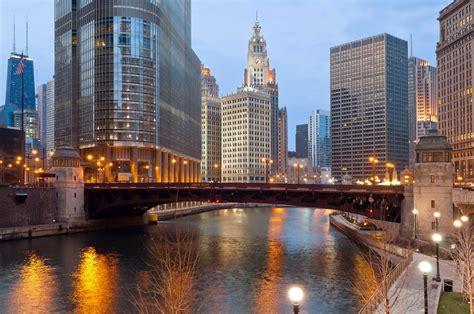 Illinois Usa Tourist Destinations