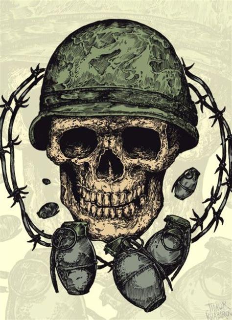 skull artwork image  charles brock     skulls