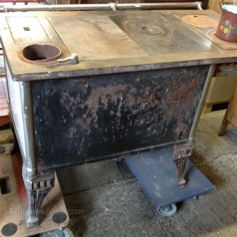 Continental Fireplace Dealers by Antiques Atlas Continental Fireplace Stove Cooker
