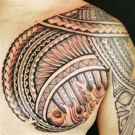 tribal tattoo meaning warrior 65 mysterious traditional tribal tattoos for and
