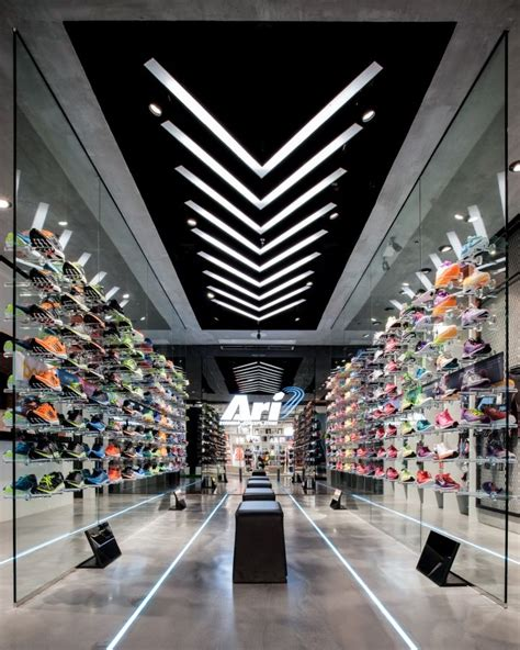 best retail stores 17 best images about store design on milan