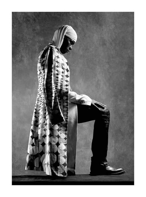 102 Portrait: Albert Watson – ESSENTIALS For Photographers