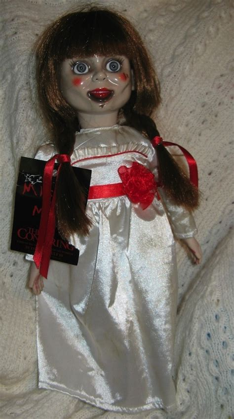 annabelle doll sale promotional annabelle dolls from the conjuring up