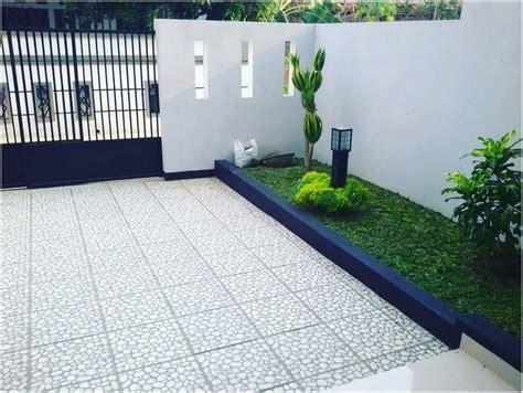 68 desain taman rumah minimalis mungil lahan sempit terbaru dekor rumah