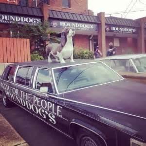 hound dogs pizza mackenzie wright honors scholars e portfolio
