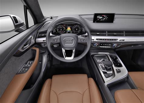 audi q7 2019 redesign price and review car auto trend